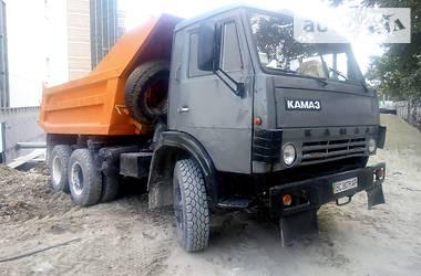 КамАЗ 5511 1991 в Львове