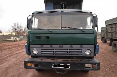 КамАЗ 5511 1988 в Мирнограді