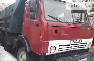 КамАЗ 5511 1982 в Днепре