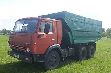 КамАЗ 5511 1989 в Бердичеві