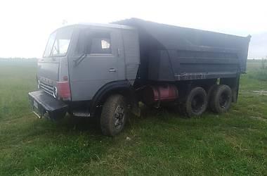 КамАЗ 5511 1981 в Луцьку