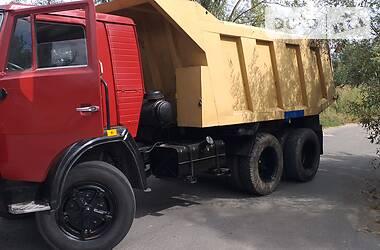 КамАЗ 5511 1987 в Бородянке