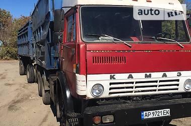 КамАЗ 5511 1983 в Мелитополе