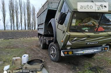 КамАЗ 5511 1986 в Бердичеве