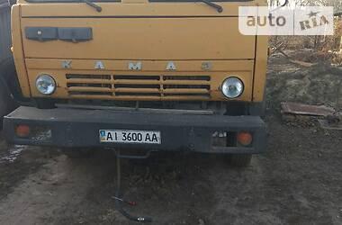 КамАЗ 5511 1983 в Березане
