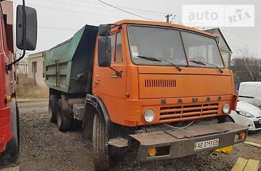 КамАЗ 5511 1981 в Днепре