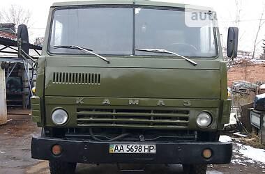 КамАЗ 5511 1979 в Киеве