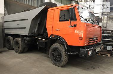 КамАЗ 5511 1986 в Днепре
