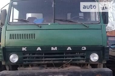 КамАЗ 5511 1985 в Нововолынске
