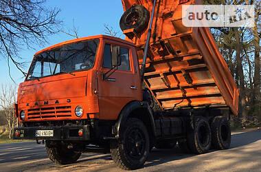 КамАЗ 5511 1986 в Виннице