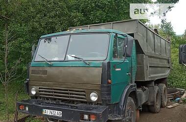 КамАЗ 5511 1986 в Дрогобыче