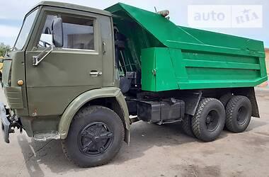КамАЗ 5511 1988 в Харькове