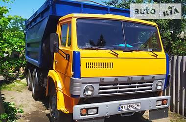 КамАЗ 5511 1987 в Пирятине