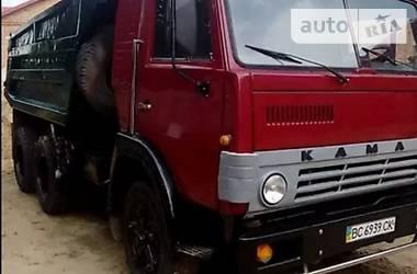 КамАЗ 5511 1990 в Львове