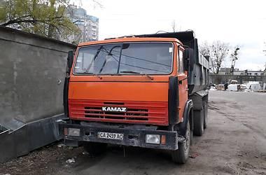 КамАЗ 5511 1987 в Киеве