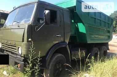 КамАЗ 5511 1985 в Сумах