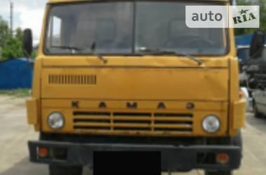 КамАЗ 5511 1985 в Рубежном