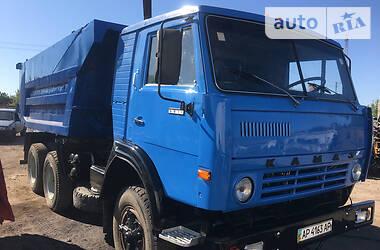 КамАЗ 5511 1984 в Запорожье