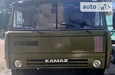 КамАЗ 5511 1979 в Каменец-Подольском