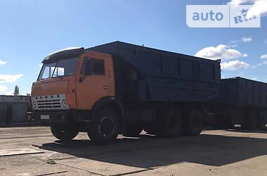 КамАЗ 5511 1985 в Кропивницком
