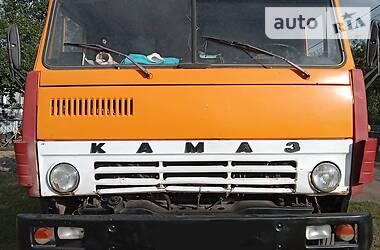 КамАЗ 5511 1987 в Владимир-Волынском