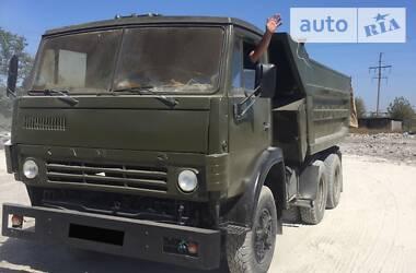 КамАЗ 5511 1984 в Одессе