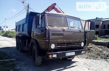 КамАЗ 5511 1991 в Ровно