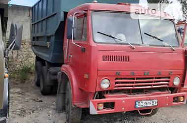 КамАЗ 5511 1989 в Николаеве