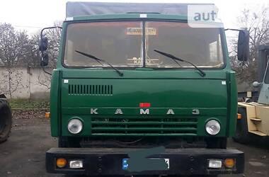 КамАЗ 5511 1982 в Гайвороне