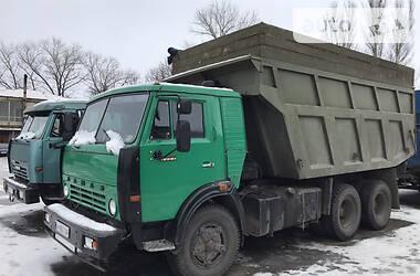 КамАЗ 5511 1987 в Курахово