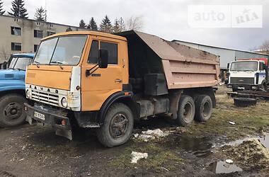КамАЗ 5511 1989 в Дрогобыче