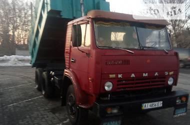 Самоскид КамАЗ 5511 1981 в Золотоноші