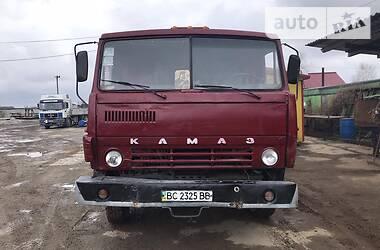 КамАЗ 5511 1979 в Городке