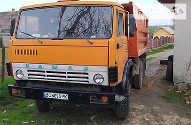 КамАЗ 5511 1988 в Дрогобыче