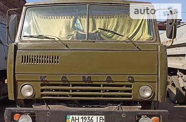 Самосвал КамАЗ 5511 1986 в Мариуполе