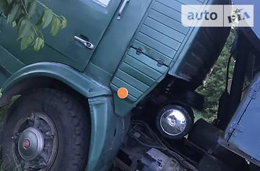 Самосвал КамАЗ 5511 1982 в Владимир-Волынском