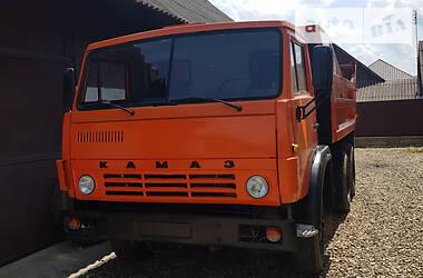 Самосвал КамАЗ 5511 1983 в Черновцах