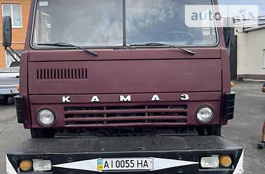 Самосвал КамАЗ 5511 1983 в Вышгороде