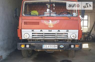 Самоскид КамАЗ 5511 1991 в Чернівцях