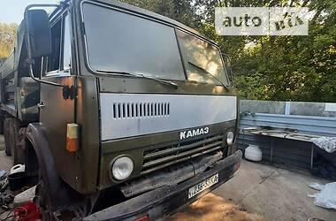 Інша спецтехніка КамАЗ 5511 1983 в Києві