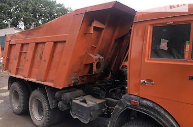 Самоскид КамАЗ 65115 2008 в Львові