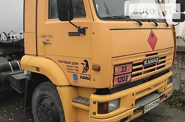 КамАЗ 65116 2011 в Киеве
