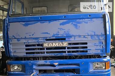 КамАЗ 65117 2008 в Лозовой