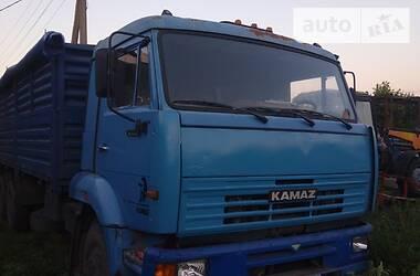 КамАЗ 65117 2008 в Запорожье