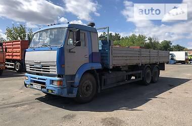КамАЗ 65117 2007 в Гайвороне