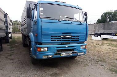 КамАЗ 65117 2008 в Кропивницком