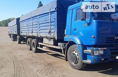 КамАЗ 65117 2012 в Полтаве