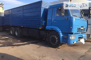 КамАЗ 65117 2008 в Изюме