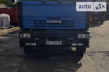 КамАЗ 65117 2008 в Селидово