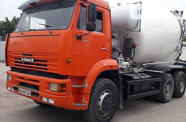 КамАЗ 6520 2006 в Одесі